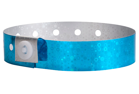 Wristband, badge and lanyard suppliers and printers in Dubai